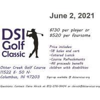 DSI Golf Classic
