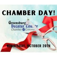Chamber Day: Support Your Local Chamber