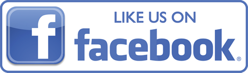 Find and Like us on Facebook