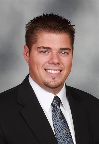 Braiden Ryle Funeral Director