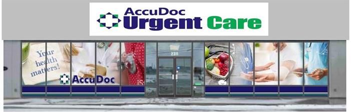 AccuDoc Urgent Care