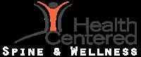 Health Centered Spine & Wellness