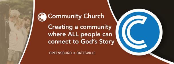Community Church of Greensburg