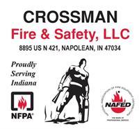 Crossman Fire & Safety