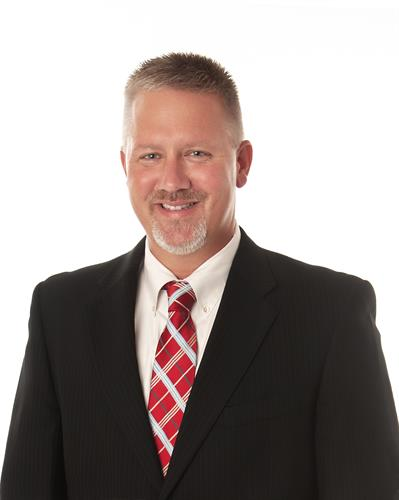 Andy Jaisle Vice President Commercial Banking