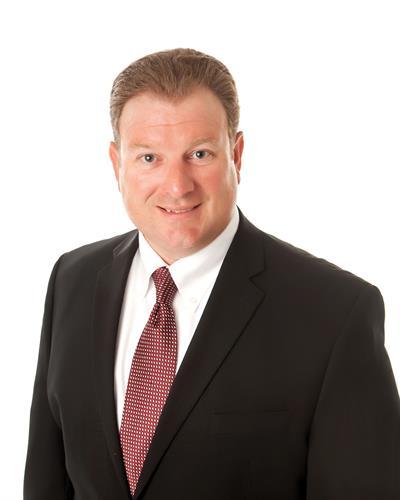 Jason Schroer Agricultural Banking Officer