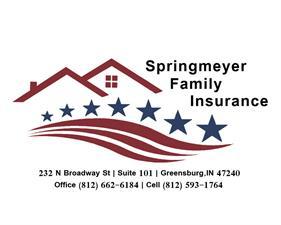 Springmeyer Family Insurance