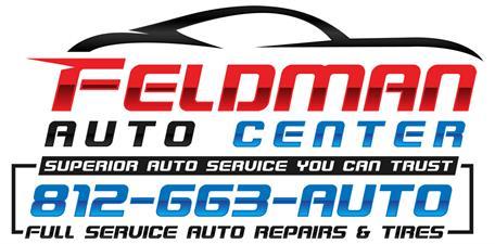 Feldman Auto Center