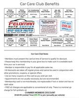 Feldman Auto Center - Greensburg