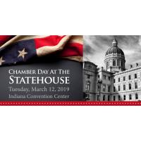 Chamber Day at the Statehouse 2019