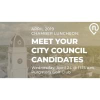 Meet Your City Council Candidates