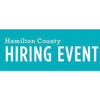 Hamilton County Virtual Hiring Event