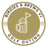 2021 Birdies and Brews VI Golf Outing -September 16