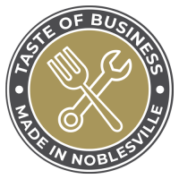 Guest Admission Tickets for Taste of Business -  Made in Noblesville 2021
