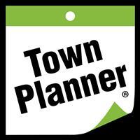 Town Planner Community Calendar
