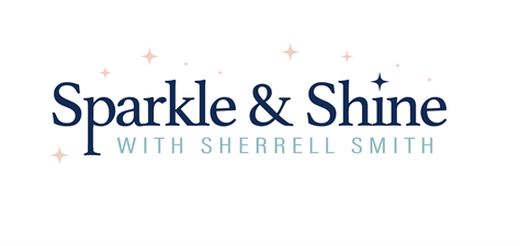 Sparkle & Shine with Sherrell Smith