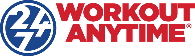 Workout Anytime 24/7 Noblesville