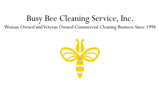 Busy Bee Cleaning Service, Inc.
