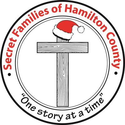 Secret Families Christmas Charity of Hamilton County