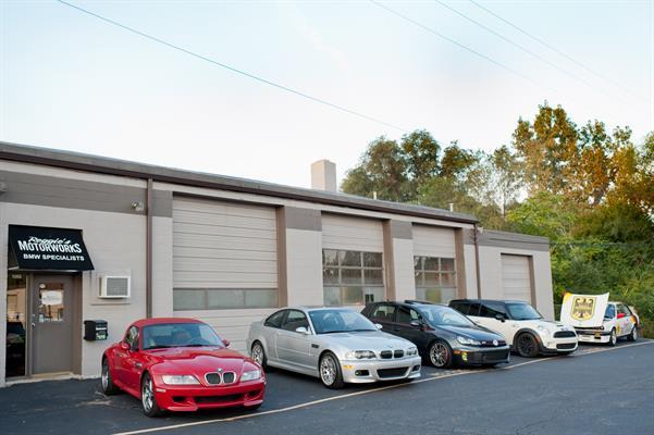 Reggie's Motorworks Inc.