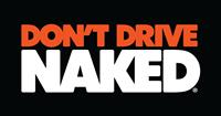 Don't Drive Naked
