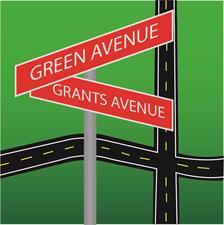 Grants Avenue LLC (dba Green Avenue)