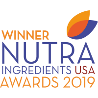 Longvida® Announced Winner of Prestigious Nutrition Research Project of the Year at NutraIngredients