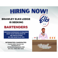 Brawley Elks Lodge #1420