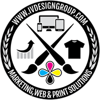 IV Design Group - Website Design, Digital Marketing & Printing Experts