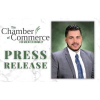 Board of Directors name Ramiro Urias as the new Chamber C.E.O