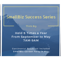SBSS - Business Planning for Small Business Success