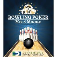 Bowling Poker - Mix & Mingle