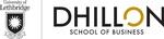 UNIVERSITY OF LETHBRIDGE / DHILLON SCHOOL OF BUSINESS