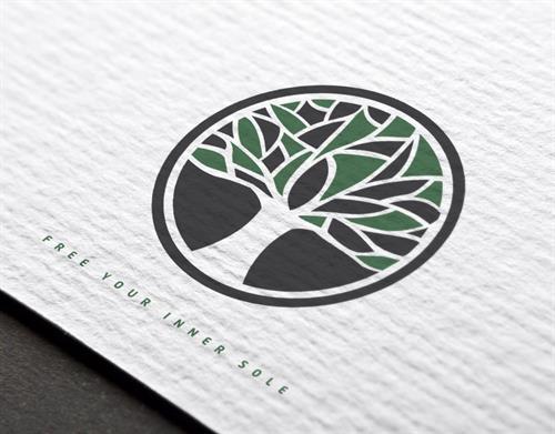 Hybrid Media Lethbridge Branding Web Design and Marketing Agency Client Study The Shoe Tree Logo Design