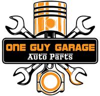 One Guy Garage - Auto Parts Retail & Wholesale - Lethbridge