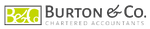 BURTON & CO. CHARTERED ACCOUNTANTS