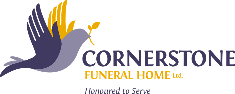 Cornerstone Funeral Home Ltd.