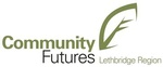 COMMUNITY FUTURES LETHBRIDGE REGION