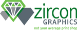 ZIRCON GRAPHICS LTD.