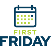 First Friday Luncheon - August 2021