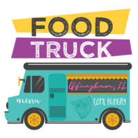 Food Trucks Downtown on the Square