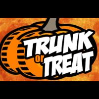 Trunk or Treat @ Legacy Harley-Davidson