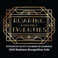 Annual Business Recognition Gala - 2020