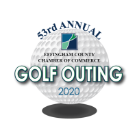 Chamber Golf Outing 2020