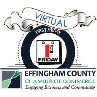 First Friday Luncheon - June 2020
