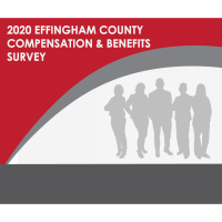 2020 Effingham County Compensation and Benefit Survey