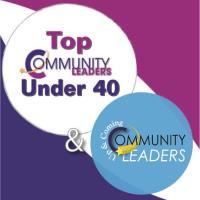 Top Community Leaders Under 40/Up & Coming Community Leaders