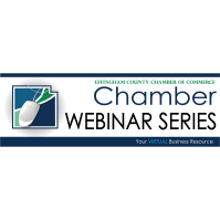 Chamber Webinar: Small Business Year End Tax Updates