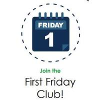 First Friday Club 2021