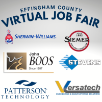 Effingham County Virtual Job Fair